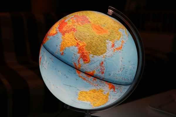 ball ball shaped color earth