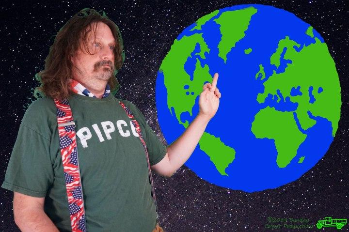 world globe s